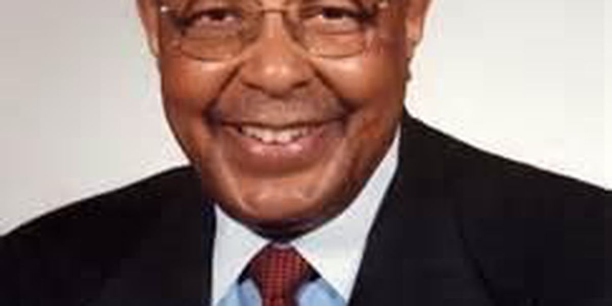 Louis Stokes Dies/Showers and Storms/Cheating Website Ashley Madison Hacked