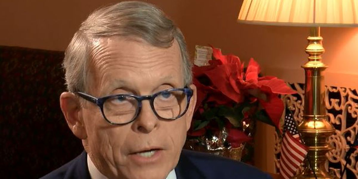 What should Ohio Gov. Mike DeWine focus on in 2020? (one-on-one interview)
