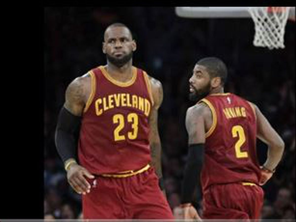 Overtime: King James' own Hollywood drama