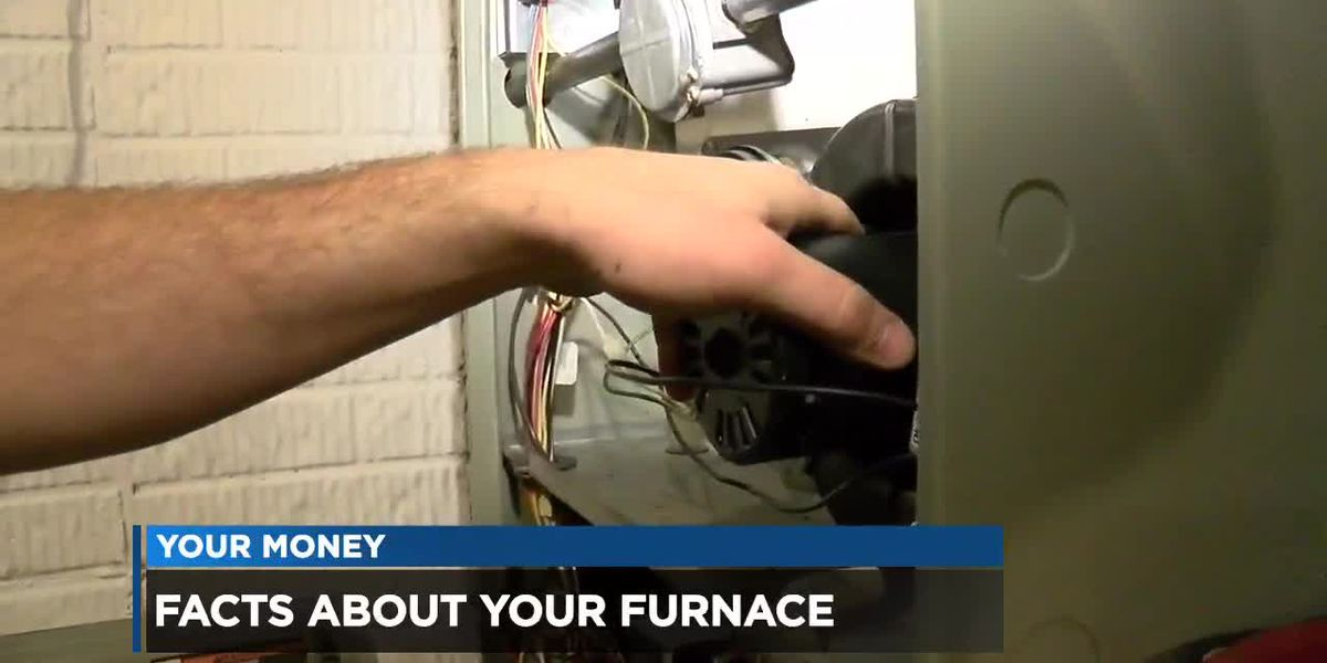 As fall freeze sets in, furnace checks can keep you safe and save you cash