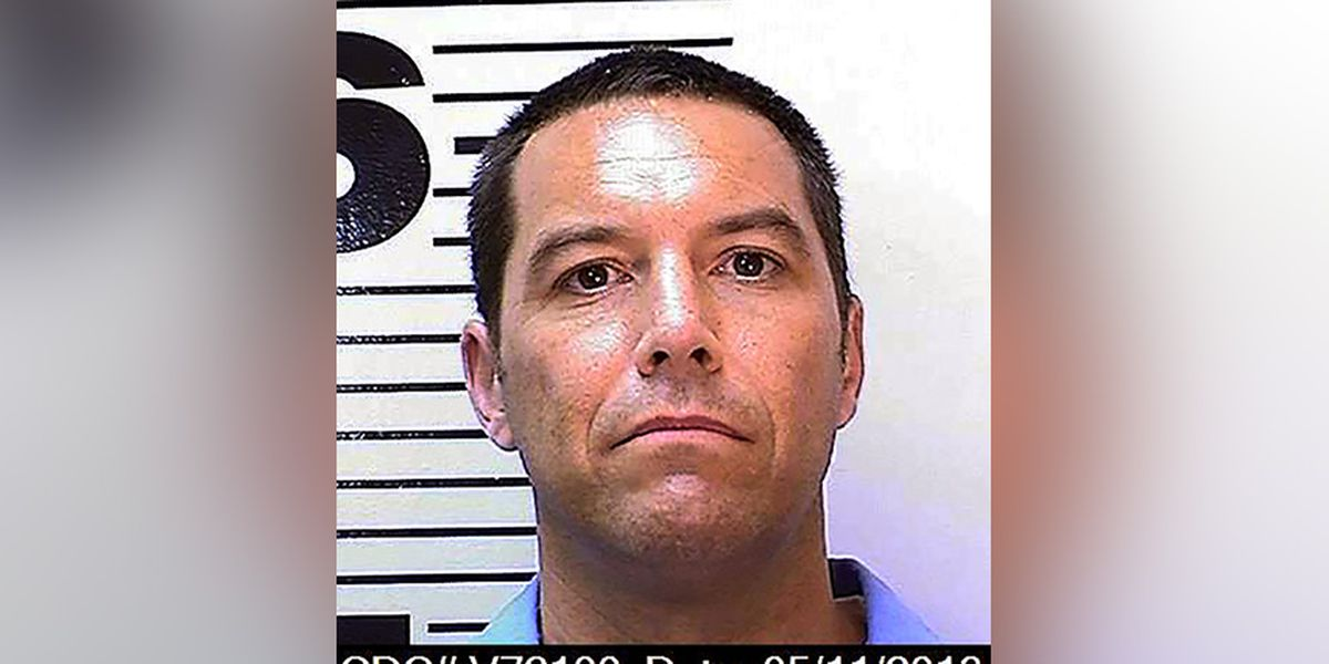 California OK'd aid in name of Scott Peterson, other killers