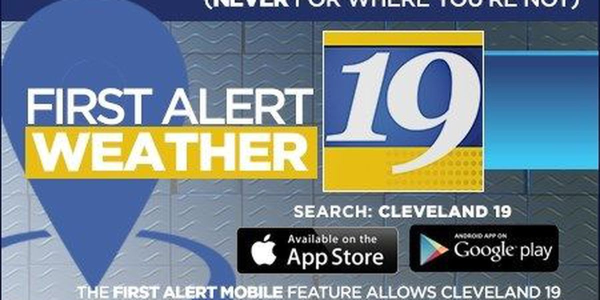 Strong winds and snow likely headed to Northeast Ohio this weekend