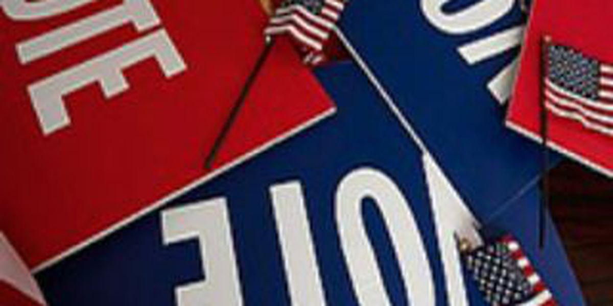 Voter registration deadline is Oct. 11: how to register