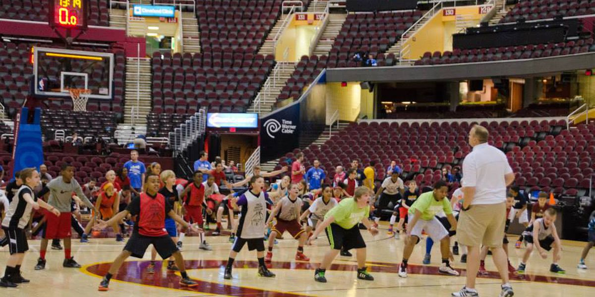 YMCA hosting 'Healthy Kids Day' at the Q on Saturday