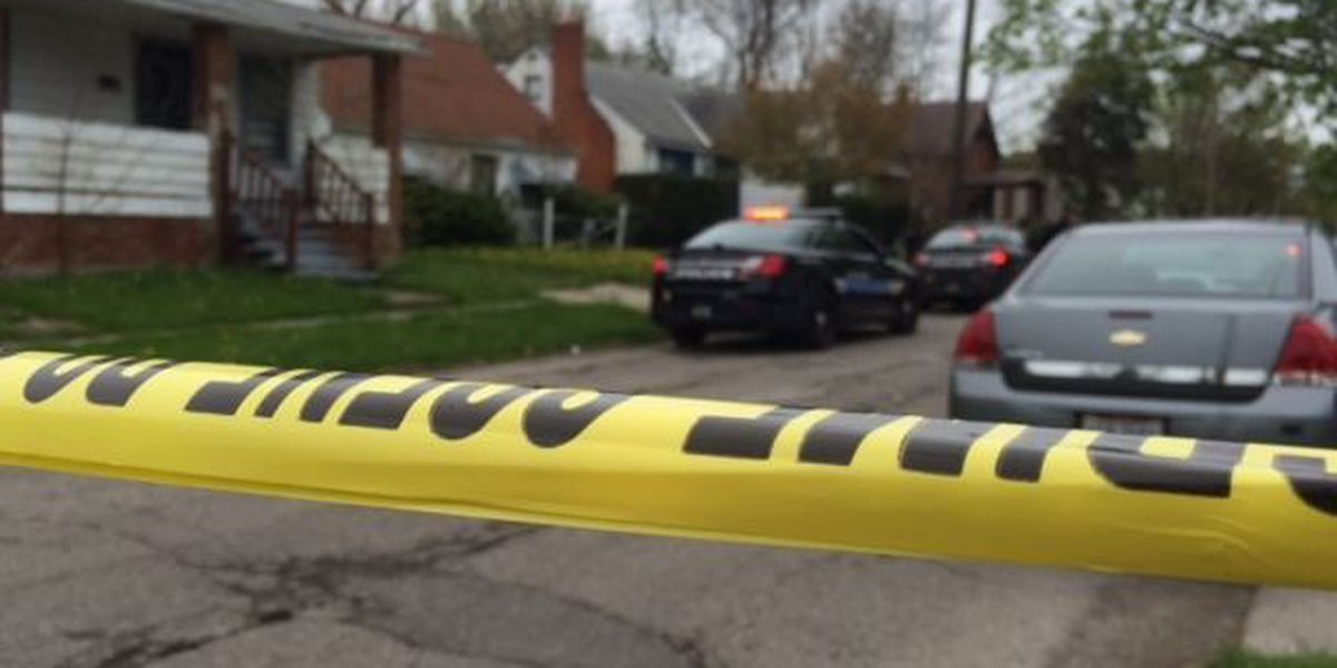 Teens find woman's body in vacant home
