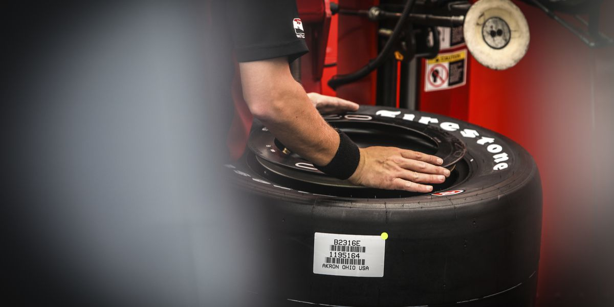 Bridgestone will build a state-of-the-art tire manufacturing facility in Akron