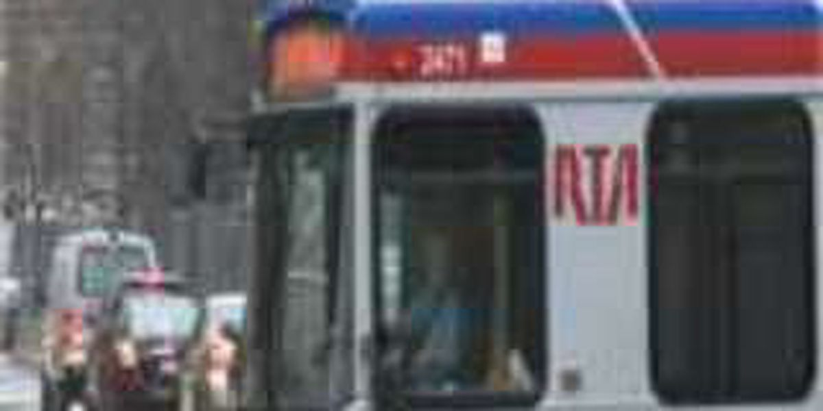 Another RTA assault reported, man charged