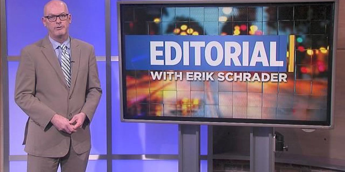 We've received questions about our news team being robbed -- here are our answers (Editorial)