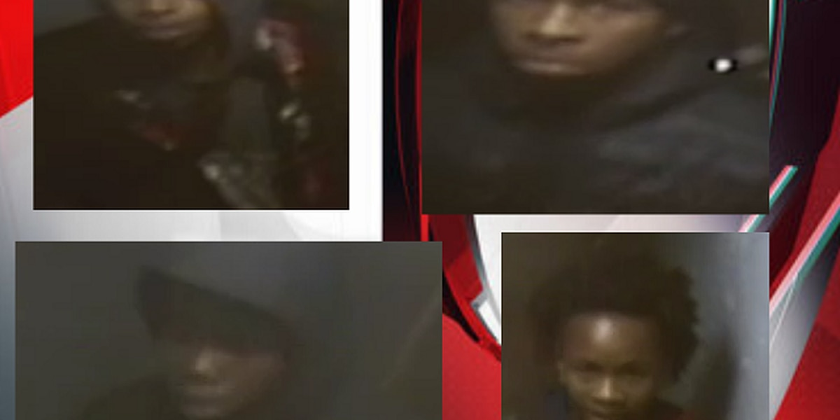 Euclid police looking for suspects accused of robbing disabled man