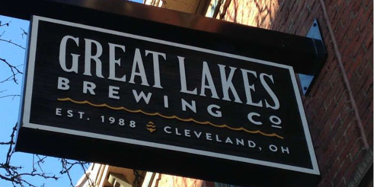 Twas the Night Before Christmas Ale in Cleveland (READ ALONG)
