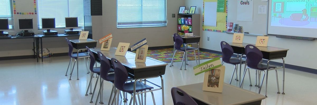 Bedford Board of Education approves job cuts due to the lack of students to begin the year
