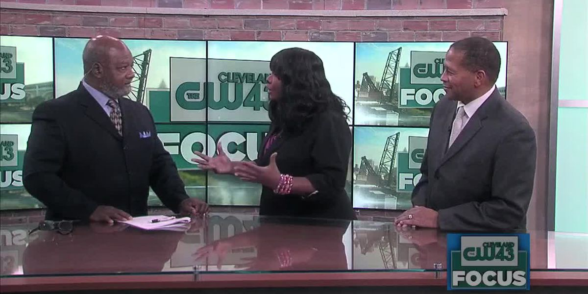WOIO CW 43 Focus: Groups working together to stop domestic violence (part 2)