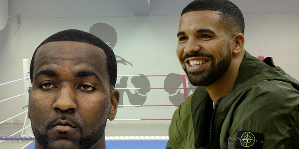 Drake puts the 'rap' in Raptors, asked by NBA to tone it down
