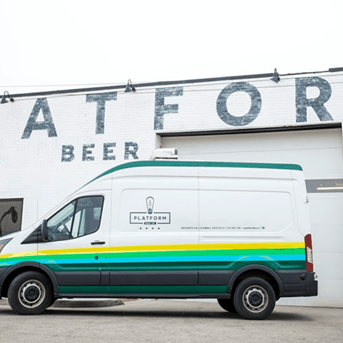 Platform Beer closing 2 Ohio locations after employee tests positive for COVID-19