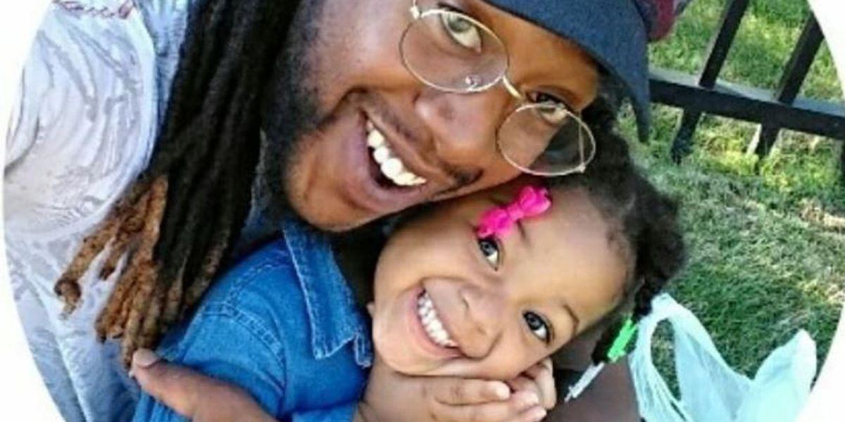 Aniya Day-Garrett's father launches #STANDUPDADS Foundation