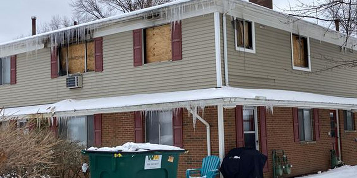 53-year-old man dies in Parma Heights fire
