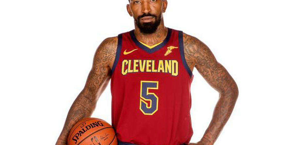JR Smith says he wants a trade from the Cleveland Cavaliers