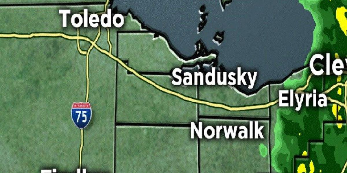 BREAKING: Tornado Watch issued for parts of NE Ohio