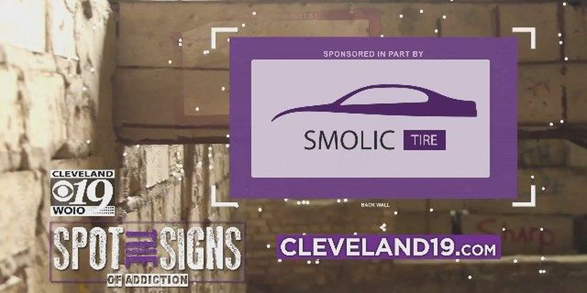 Spot The Signs Cleveland Now with Smolic Tire