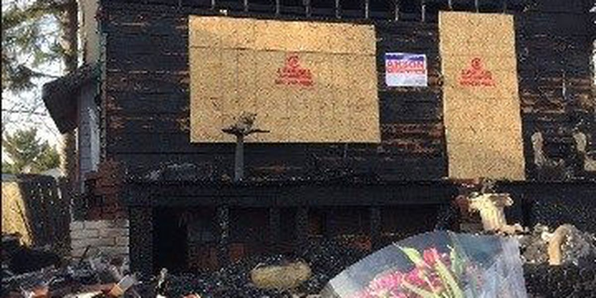 ARSON: Questions remain after victims ID'd in deadly Akron house fire