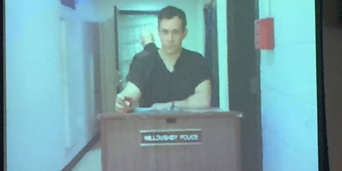 'You guys don't have any of the facts,' says Willoughby kidnapping suspect
