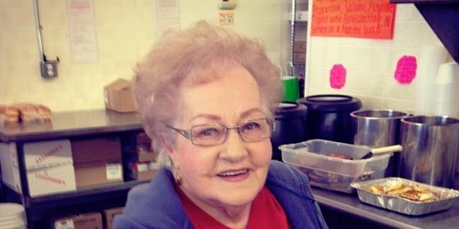 Jaworski Meats family mourns passing of 93-year-old 'Kielbasa Queen'