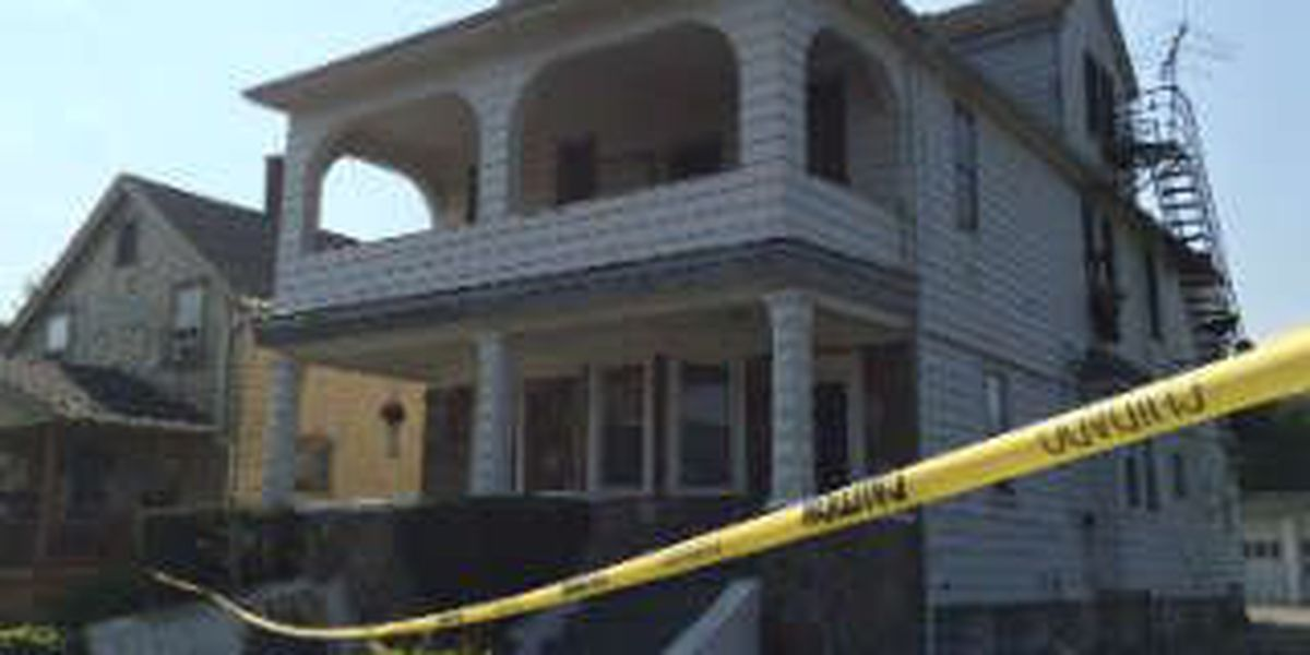 Victim in fatal house fire in Cleveland identified