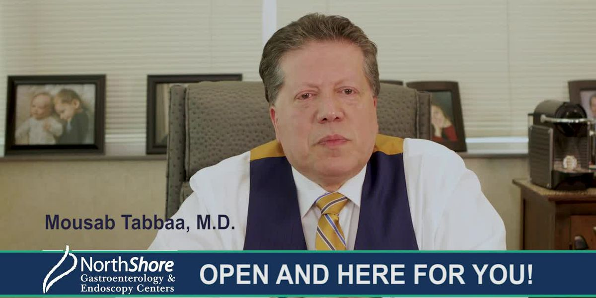 NorthShore Gastroenterology and Endoscopy Centers - NOW OPEN