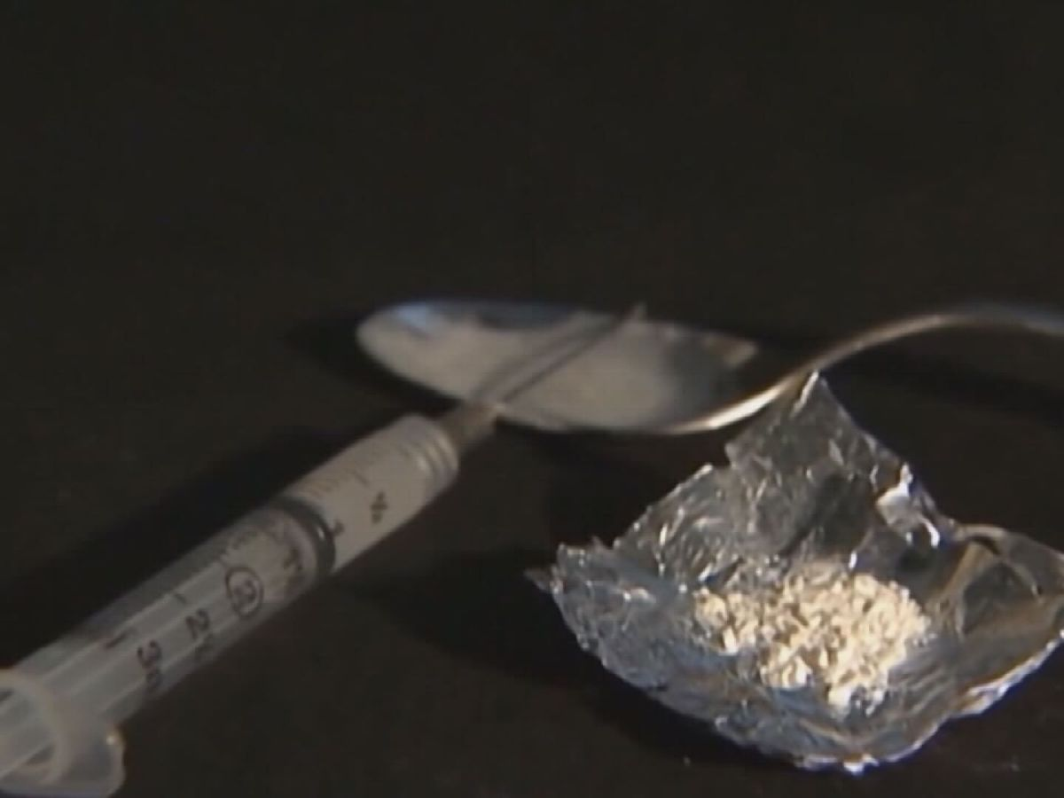 7 overdose deaths in Cuyahoga County reported over 2-day span; medical examiner issues public health alert