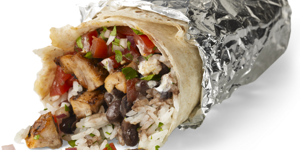 Chipotle serving chorizo in six cities -- one is in Ohio