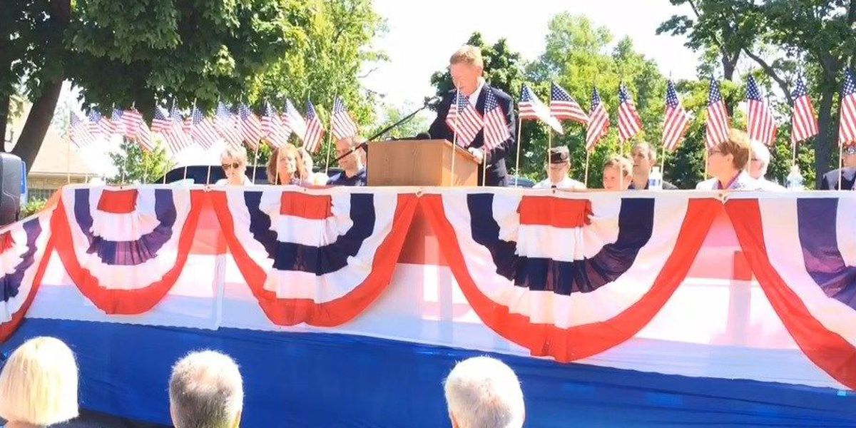 Avon Lake honors Armed Forces on Memorial Day