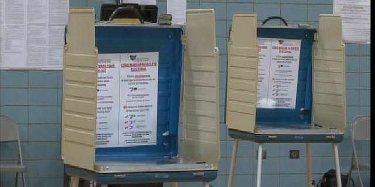 Your Ohio Primary Election Day polling place may change because of coronavirus