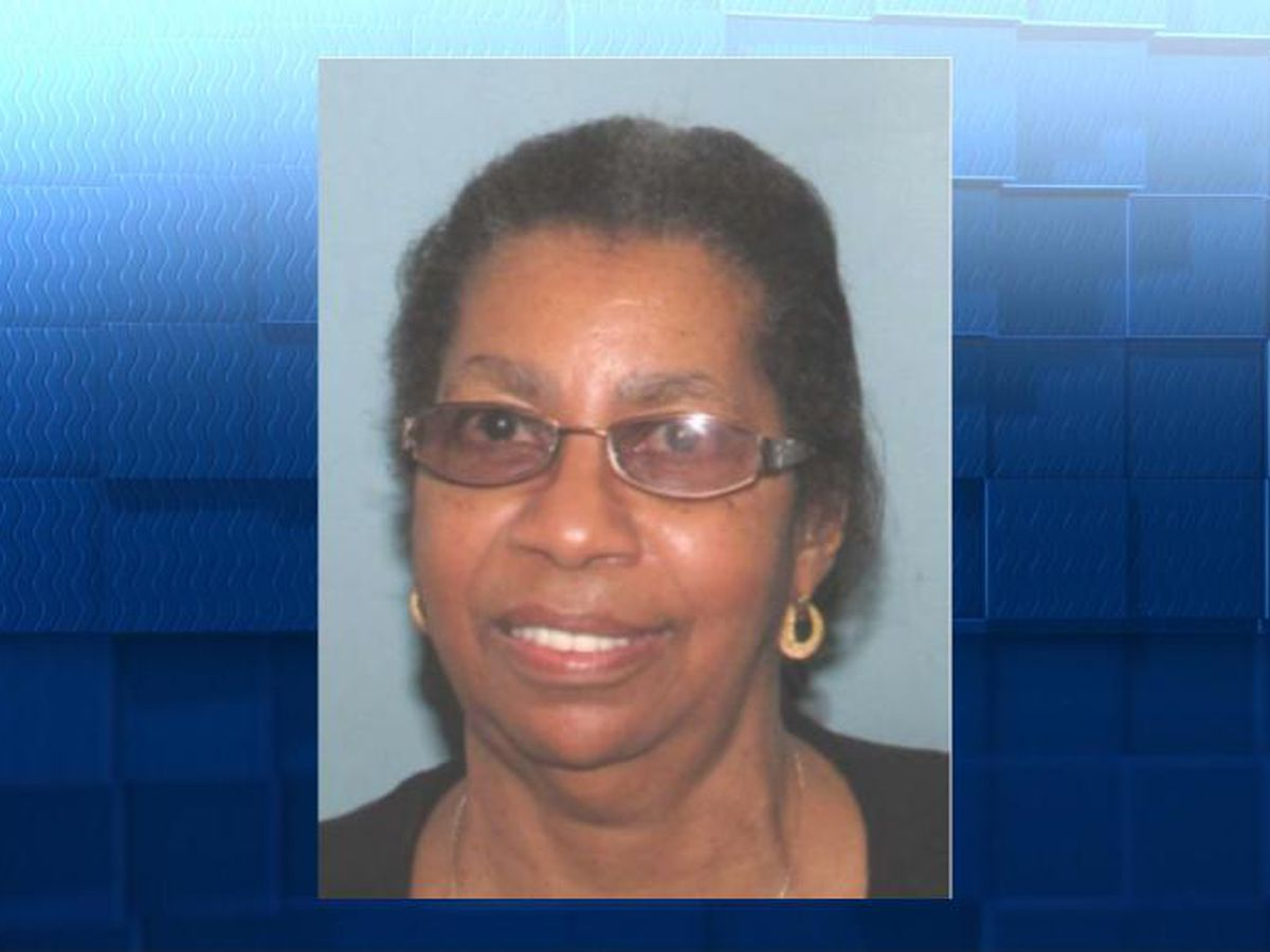 Police locate Richmond Heights woman with dementia