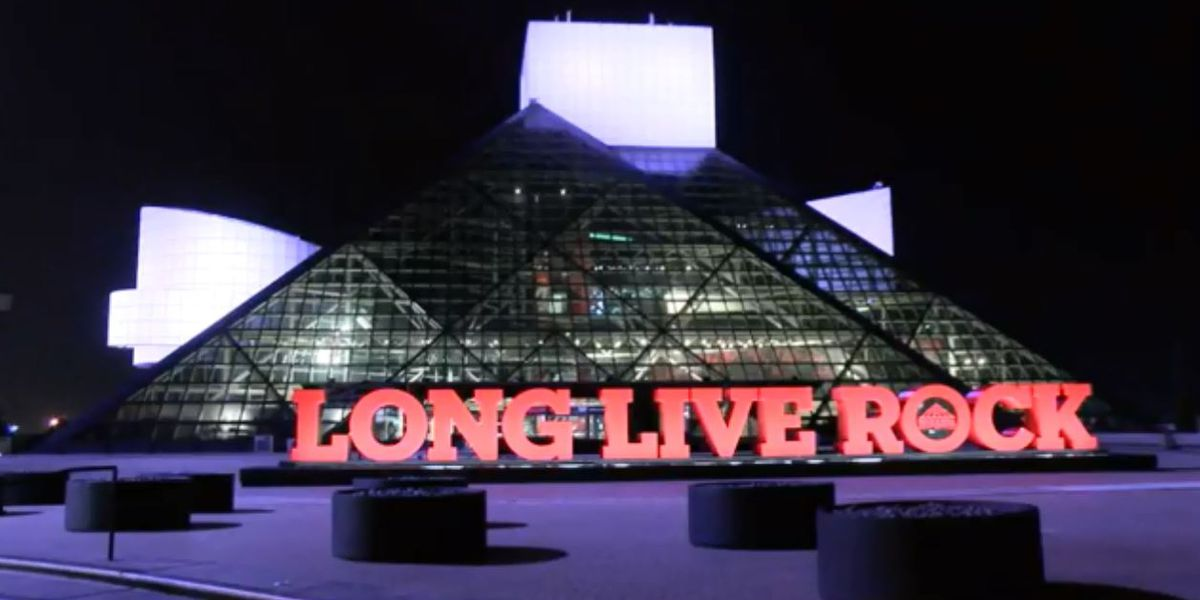 Cleveland Rock and Roll Hall of Fame announces class of 2019
