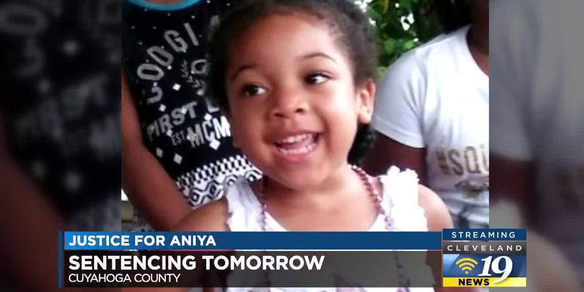 Mother, boyfriend who murdered Aniya Day-Garrett face judge for sentencing Wednesday