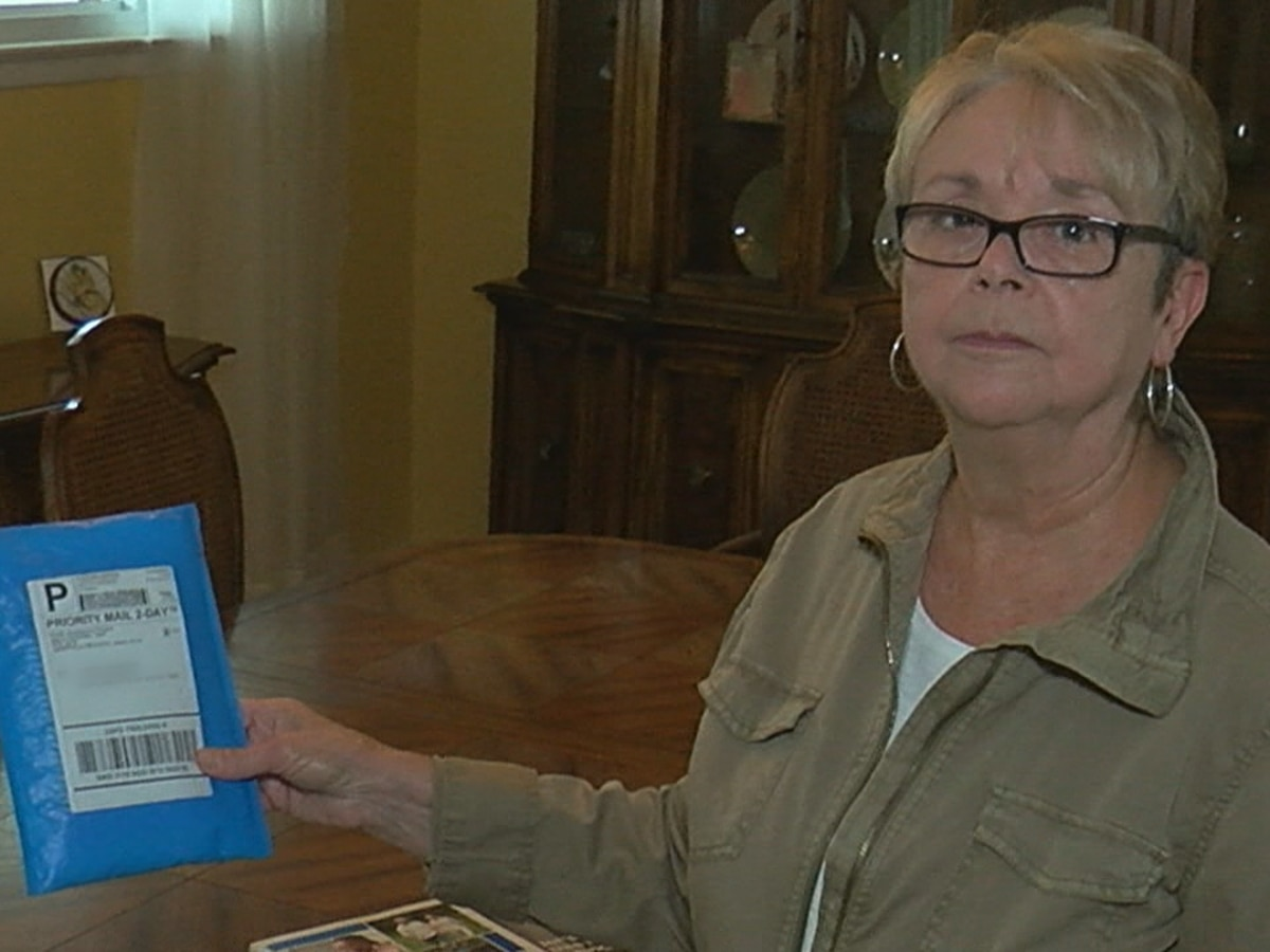 Highland Heights cancer survivor says she was victim of online health care scam