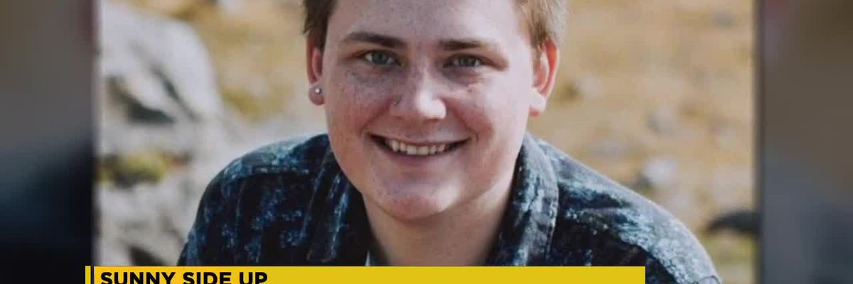 Sunny Side Up: 18-year-old Christian camp counselor fired for being gay