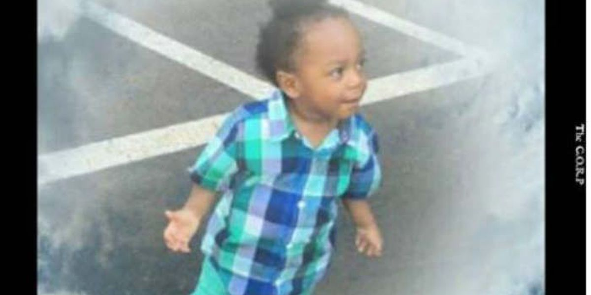 Driver charged with hitting, killing 1-year-old boy in stroller