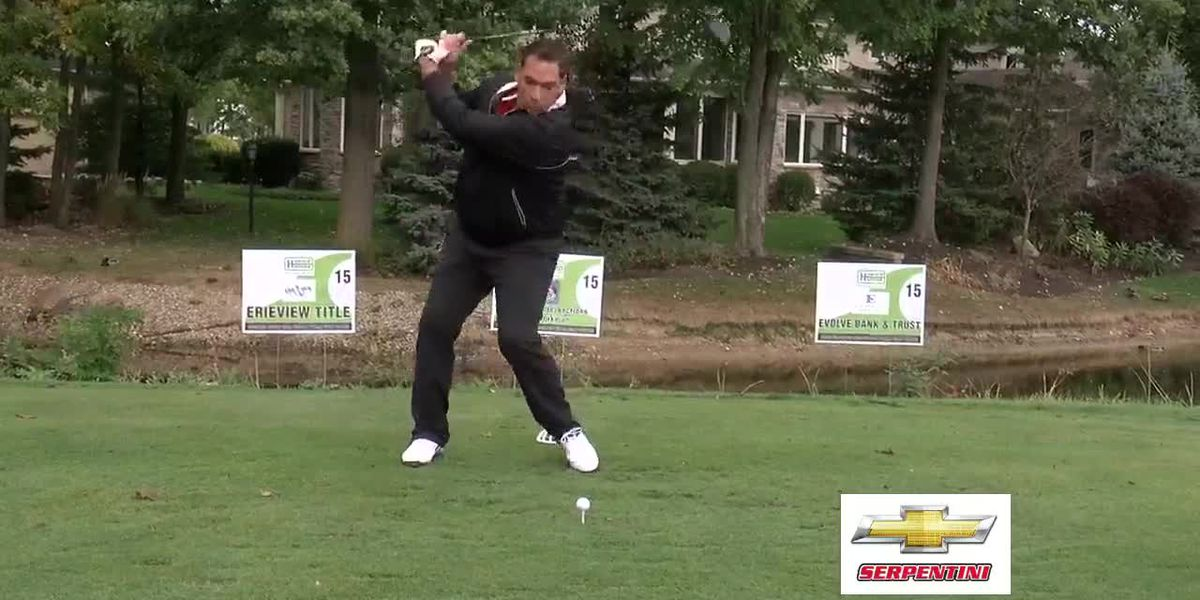 Red Tail Golf fundraiser helping local children