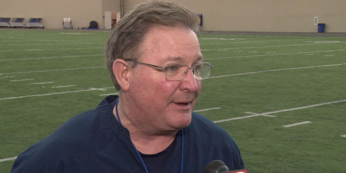 University of Akron fires Terry Bowden, begins search for new football coach