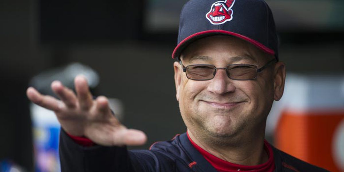 Cleveland Indians extend Terry Francona's contract through 2022 season