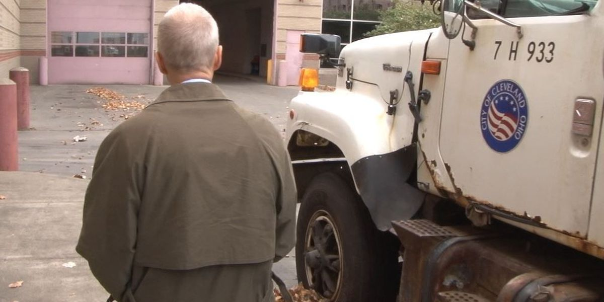 More Cleveland waste collectors disciplined after Carl Monday investigation