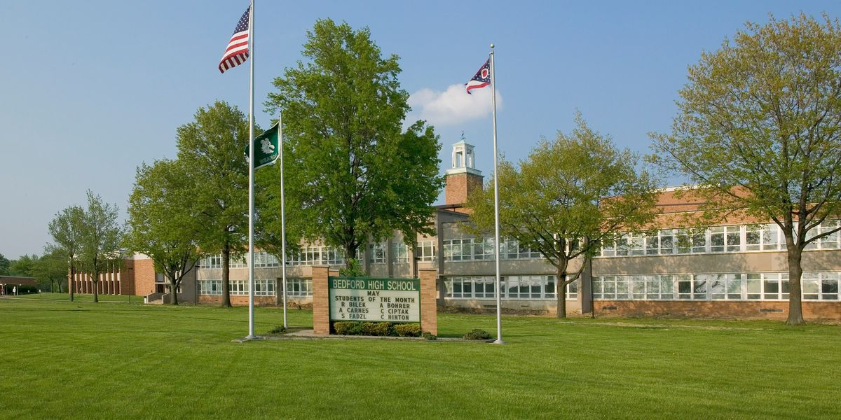 Bedford High School staffer placed on leave after alleged 'inappropriate relationship'