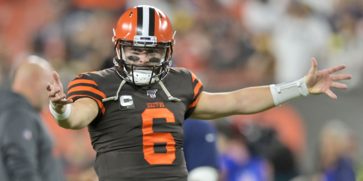 Injury-riddled Cleveland Browns fall 20-13 to Los Angeles Rams in prime-time Sunday Night Football