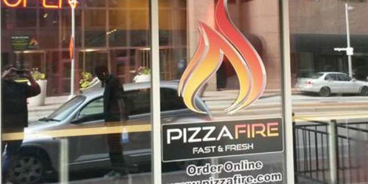 Bon Appetit! Pizzeria serves up blessings on Thanksgving