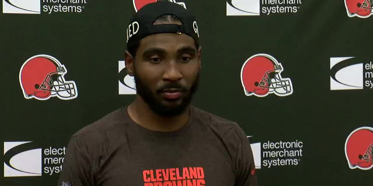 Former Buckeye star Braxton Miller joins Browns
