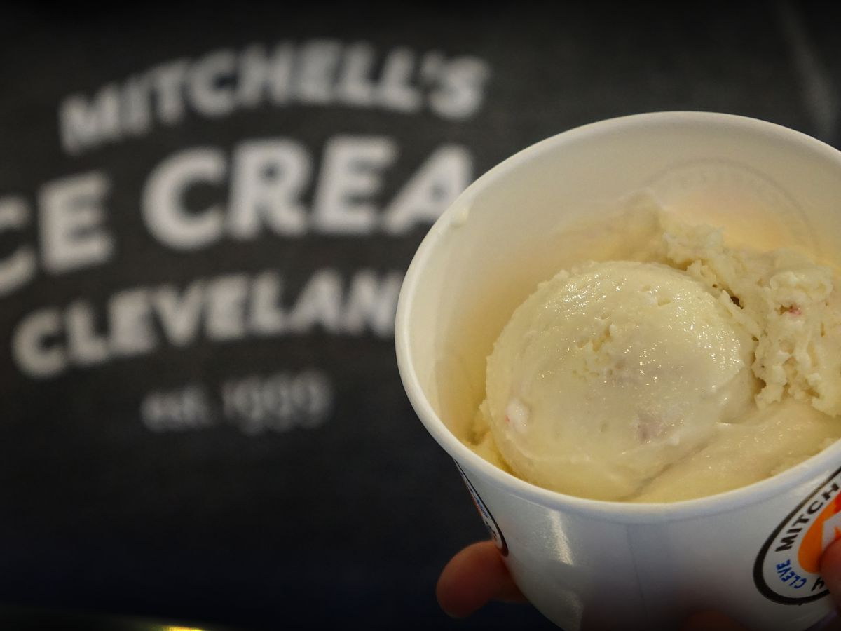 We've got the scoop! National Ice Cream Day is around the corner