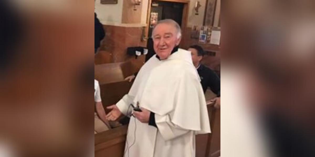 82-year-old Cleveland priest dies from coronavirus