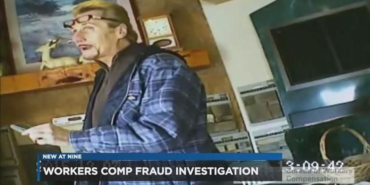 Northfield Village man charged after undercover sting reveals alleged $684K fraud