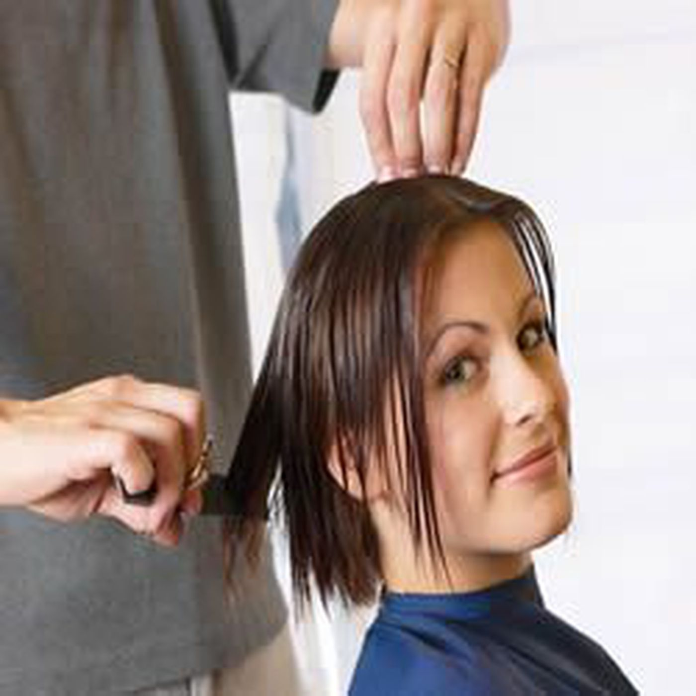 Free Haircuts For Cleveland Students